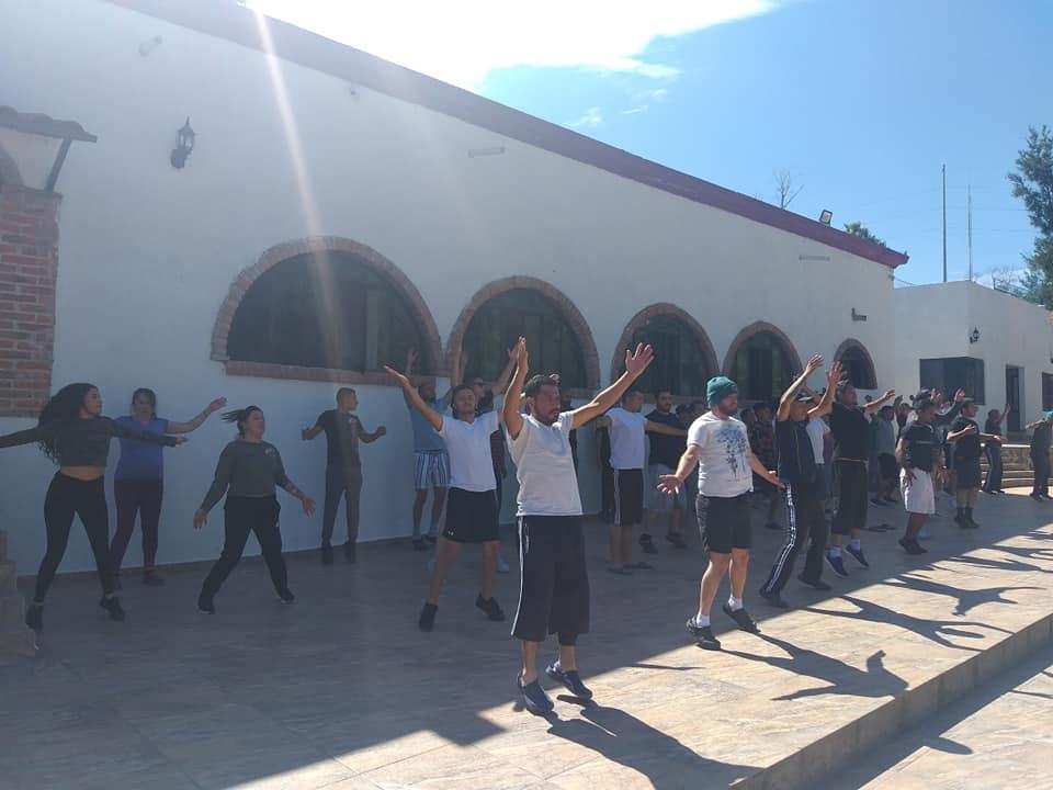 Clinicas de rehabilitación en Aguascalientes